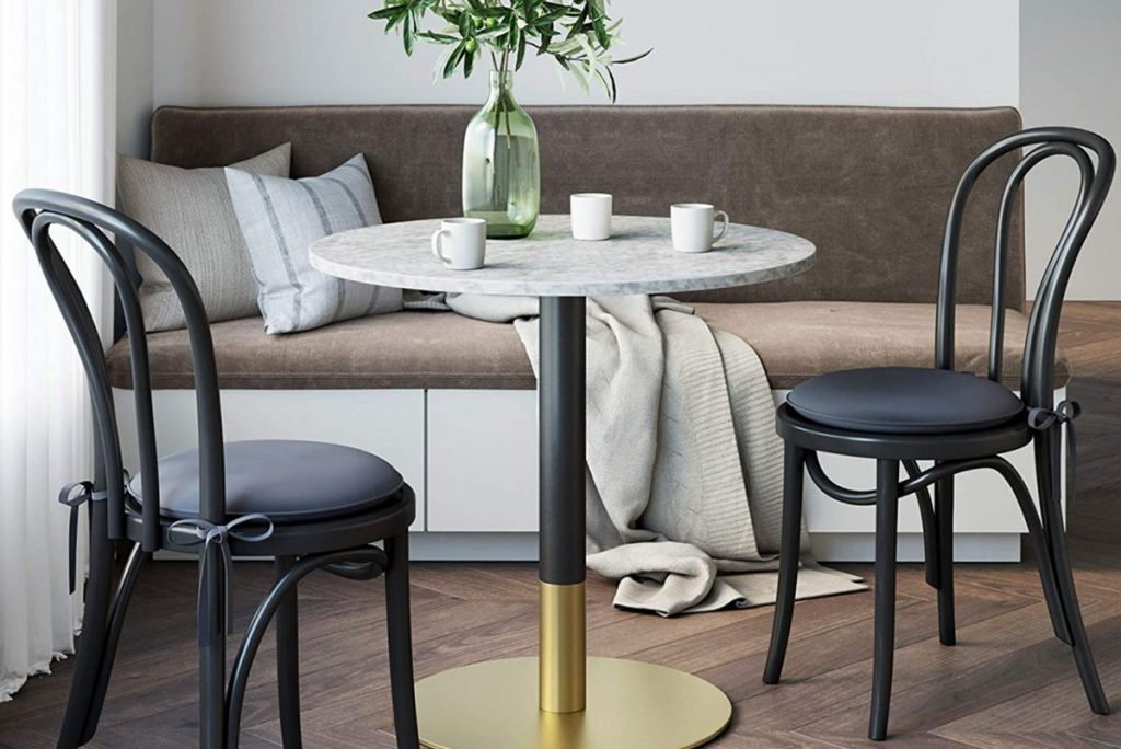 Top Best Dining Tables for Small Spaces to Give Your Room a Larger Look