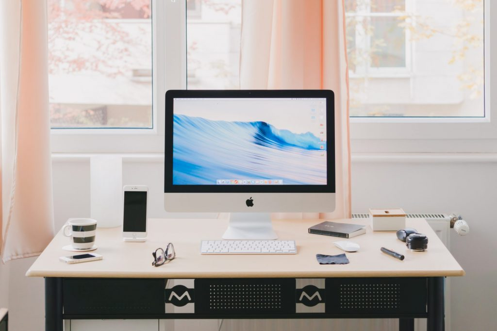 5 Surprising Ways to Improve Your Home Office