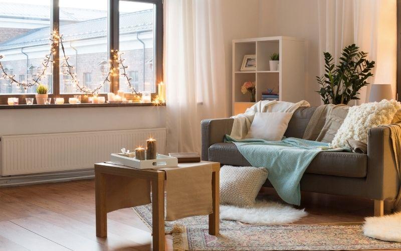 11 Cozy Home Decor Ideas